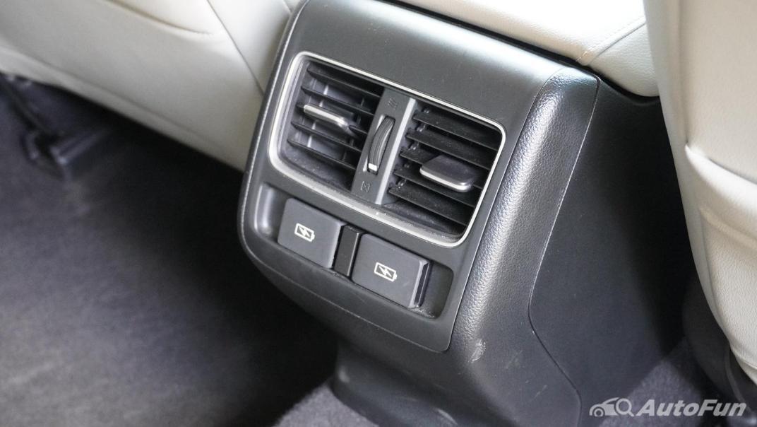 2021 Honda Accord 1.5L Interior 036