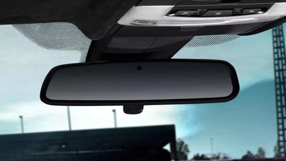 BMW X5 M 2019 Interior 011