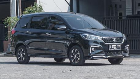 Suzuki Ertiga Sport AT Daftar Harga, Gambar, Spesifikasi, Promo, FAQ, Review & Berita di Indonesia | Autofun