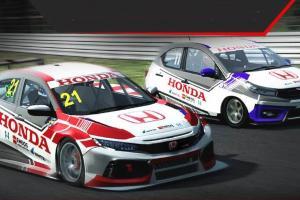 Honda Racing Simulator Championship Kembali Digelar, Bisa Jajal Brio Balap!