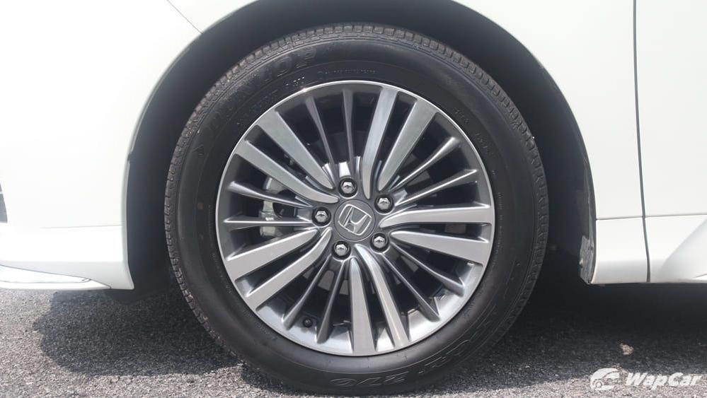 Honda Odyssey 2019 Exterior 025