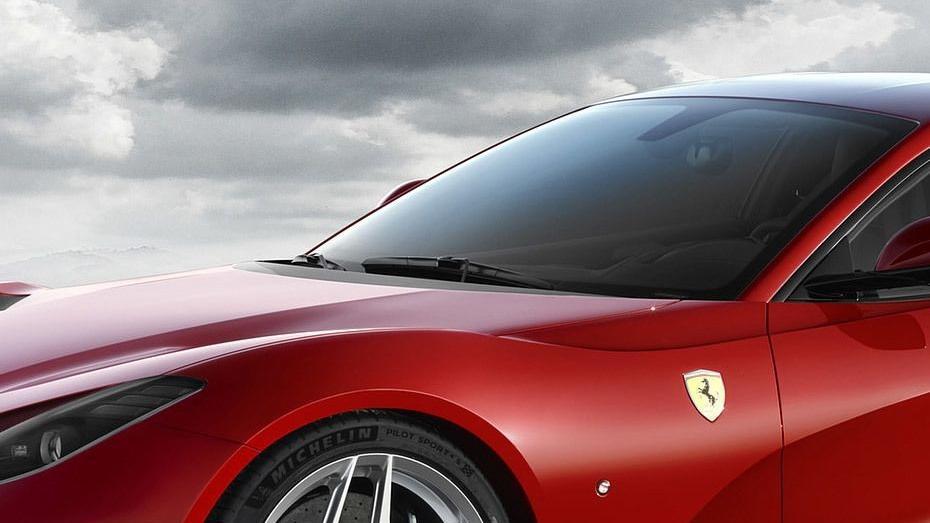 Ferrari 812 Superfast 2019 Exterior 011