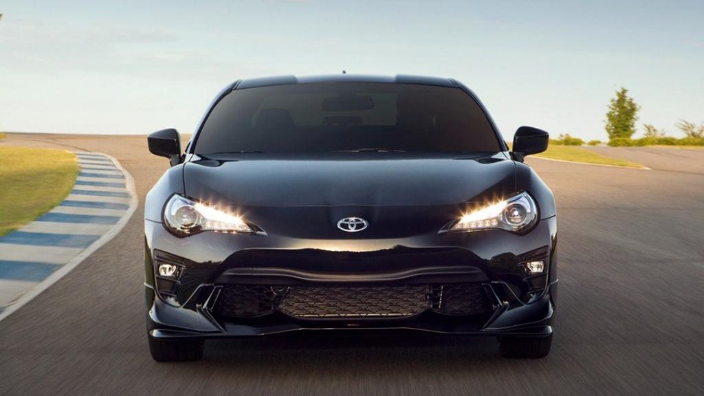 Toyota 86 2019 Exterior 002