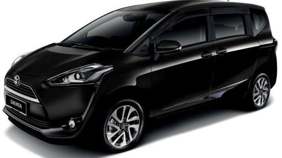 Toyota Sienta 2019 Others 004