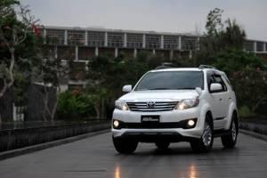 Harga Daihatsu Terios IDS Sudah Rp260 Jutaan, Mending Beli Toyota Fortuner Bekas yang Lebih Gagah