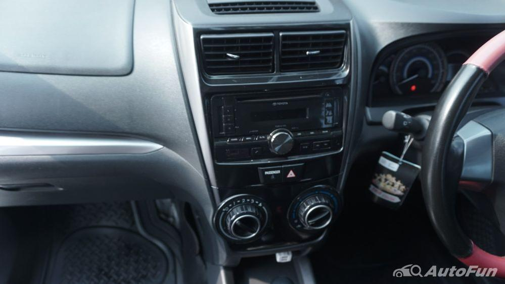 Toyota Avanza Veloz 1.3 MT Interior 015