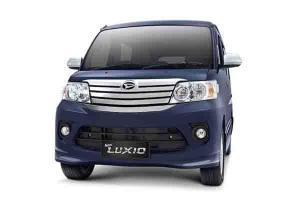 Tertarik Dengan Daihatsu Luxio? Ketahui Hal Ini Sebelum Membeli