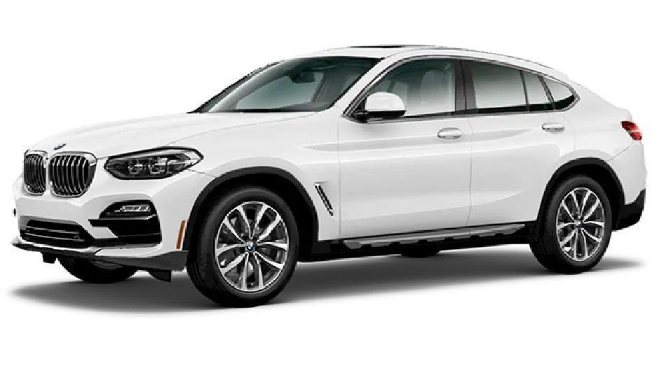 BMW X4 2019 Others 001