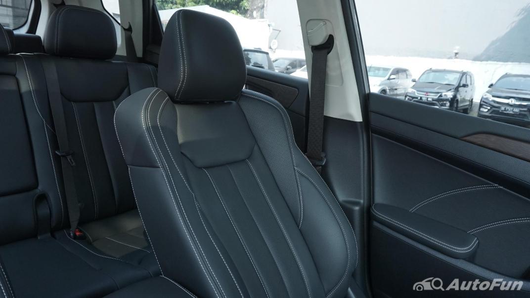 DFSK Glory i-Auto Intelligent Interior 052