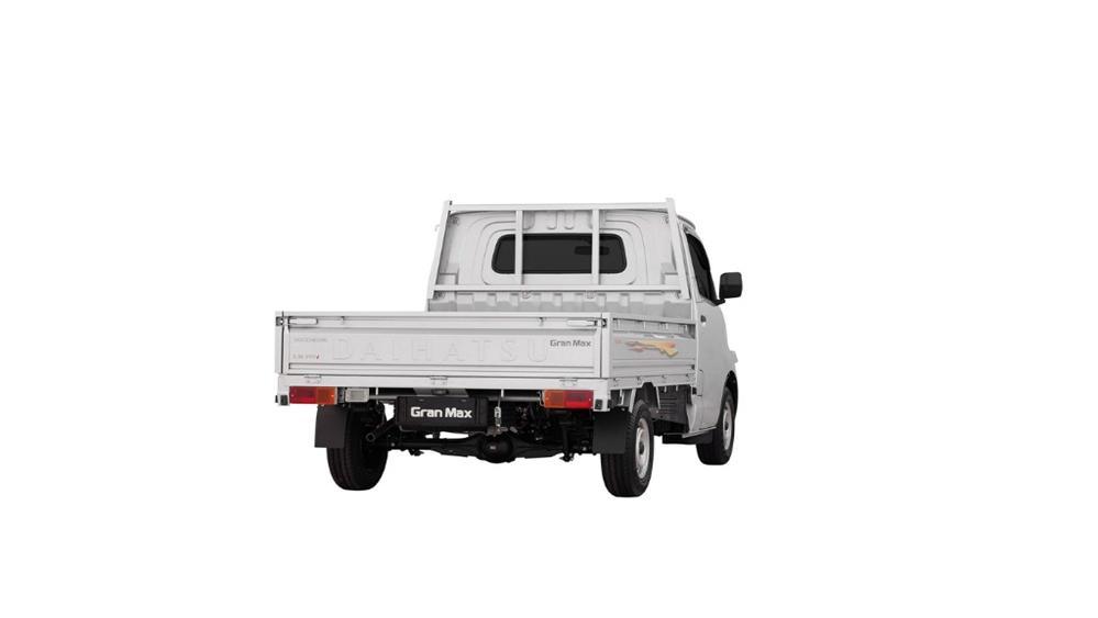 Daihatsu Gran Max PU 2019 Exterior 007