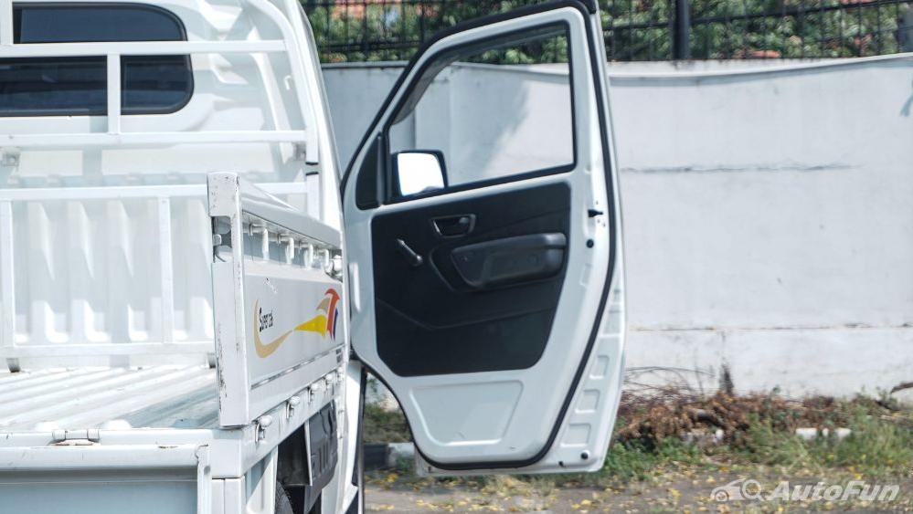 DFSK Super Cab 2019 Exterior 014