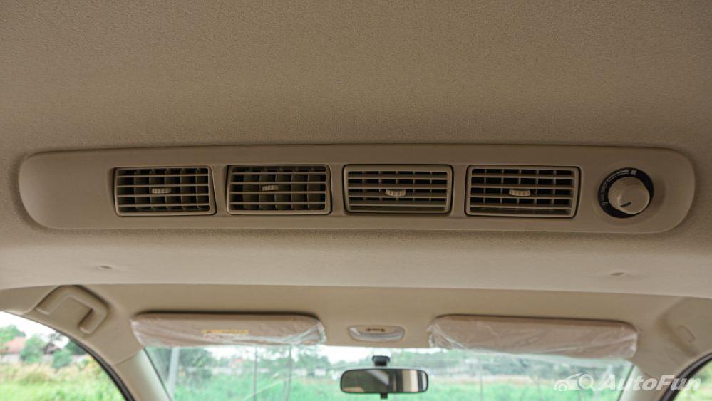 Mitsubishi Xpander Ultimate A/T Interior 030