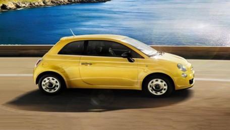 Fiat 500 Lounge Daftar Harga, Gambar, Spesifikasi, Promo, FAQ, Review & Berita di Indonesia | Autofun