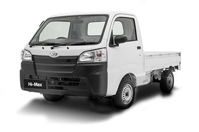 Daihatsu Hi Max