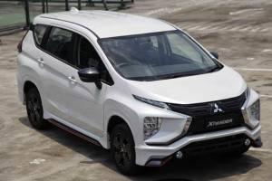 Toyota Avanza 2022 atau All New Mitsubishi Xpander yang Lebih Layak Ditunggu?