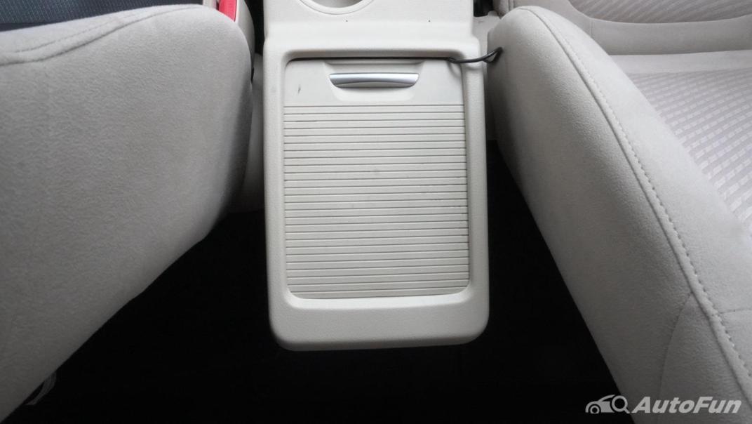 2020 Mitsubishi Xpander Ultimate A/T Interior 024