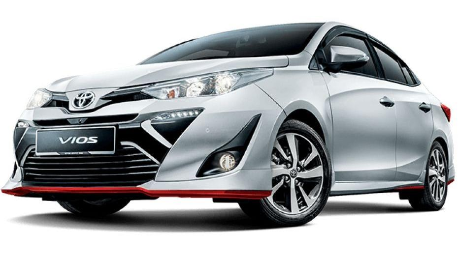 Toyota Vios 2019 Others 017
