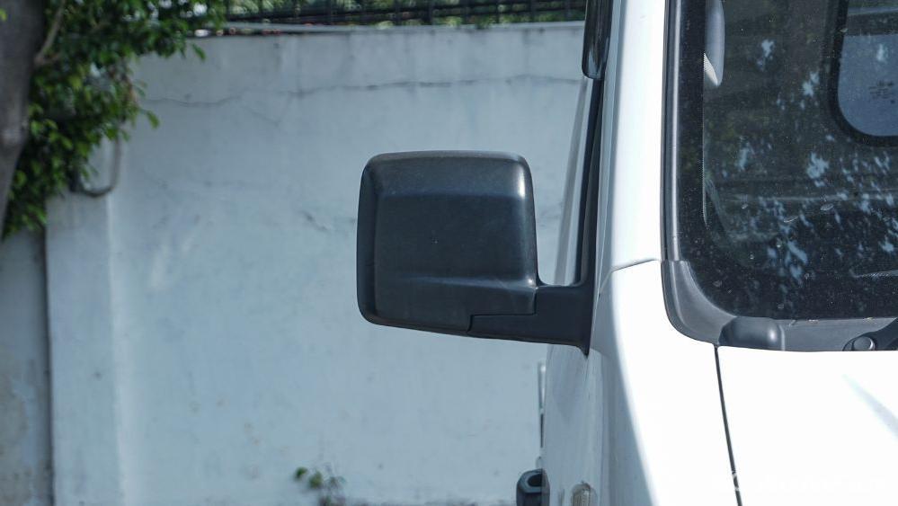 DFSK Super Cab 2019 Exterior 019