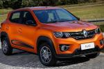Renault Kwid 2020: SUV Eropa Harga Asia