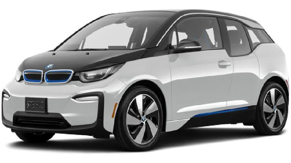 BMW I3s 2019 Others 001
