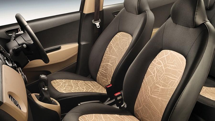Hyundai Grand i10 2019 Interior 003