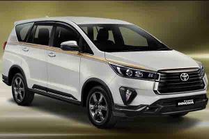 Dibandrol Mulai Rp404,5 Juta, dan Cuma 50 Unit, Begini Cara Pesan Toyota Kijang Innova Limited Edition