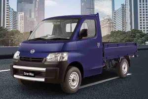 Daihatsu Gran Max Pick Up 1.3 Vs 1.5, Mana yang Cocok Untuk Bisnis?