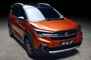 Suzuki XL7 2022 Akan Disuntik Mesin Diesel 1.500 Cc Terbaru, Masuk Indonesia Juga?