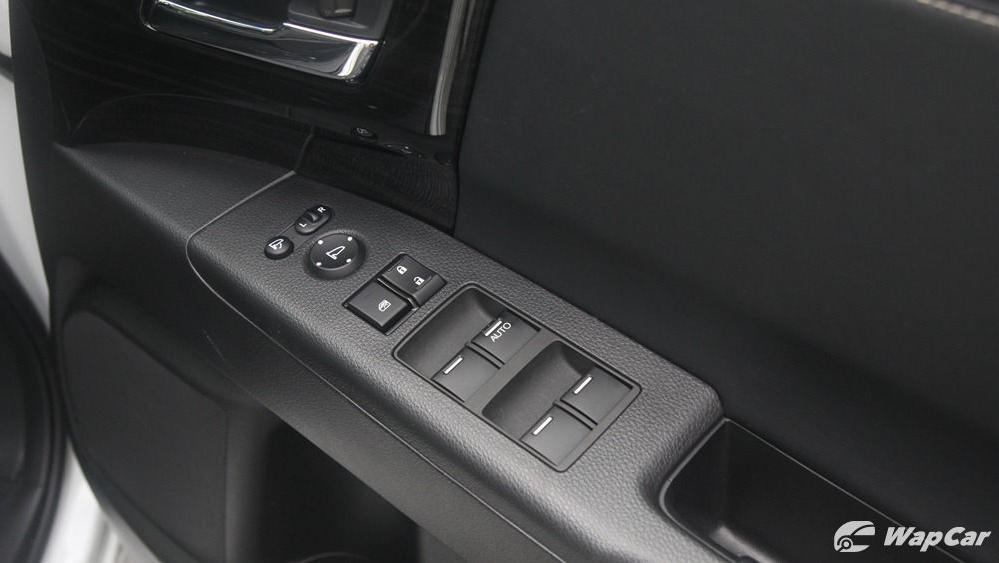 Honda Odyssey 2019 Interior 046