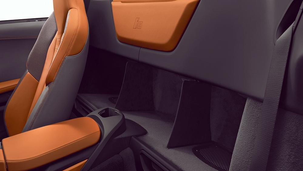 BMW I9 Roadster 2019 Interior 013