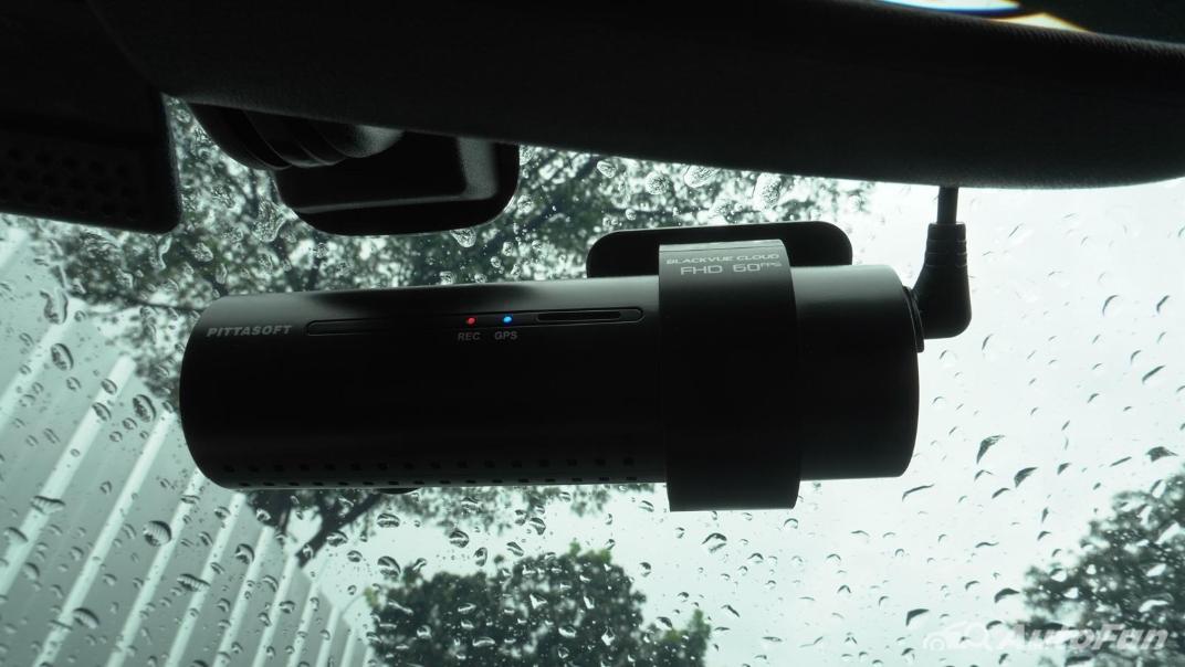 2020 Mitsubishi Xpander Ultimate A/T Interior 057