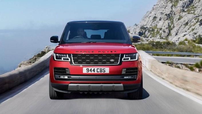 Land Rover Range Rover 2019 Exterior 009