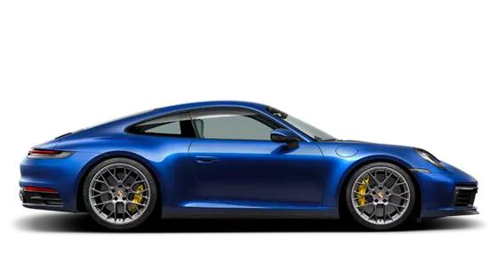 Porsche 911 2019 Exterior 040