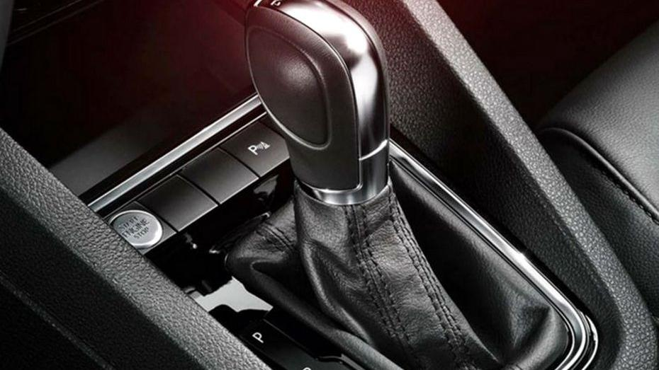 Volkswagen Tiguan 2019 Interior 091