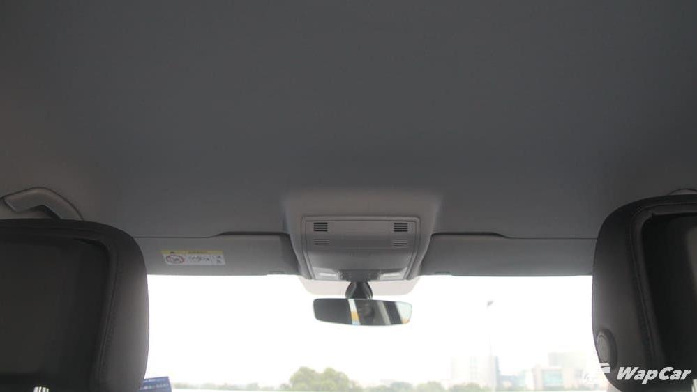 Volkswagen Tiguan 2019 Interior 071