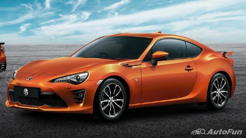 Review Toyota 86 2020: Sports Car Toyota Paling Terjangkau 02
