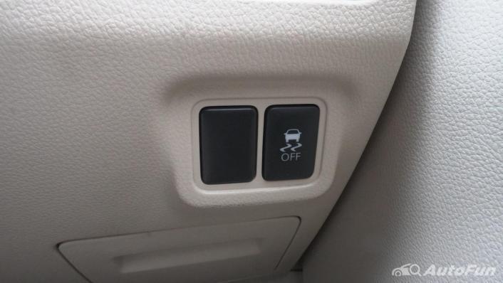 2020 Mitsubishi Xpander Ultimate A/T Interior 010