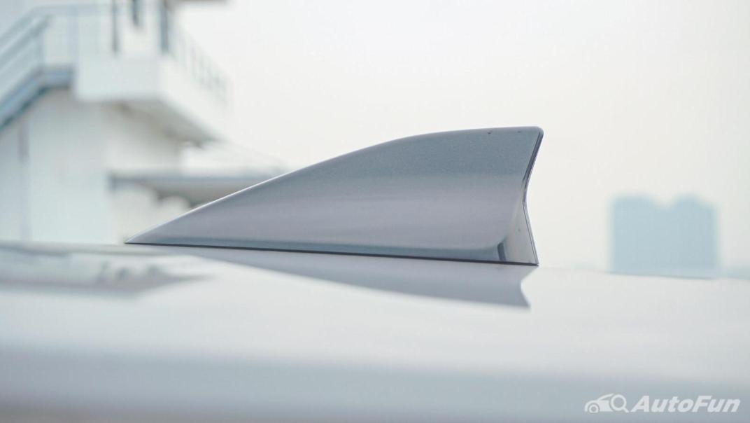 Mazda CX 5 Elite Exterior 035