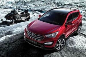 Pilih Hyundai Santa Fe Bekas 2016 Kalau Cari SUV Diesel Powerful daripada Fortuner atau Pajero Sport