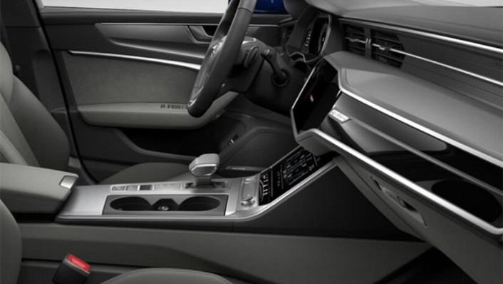 Audi A6 2019 Interior 001