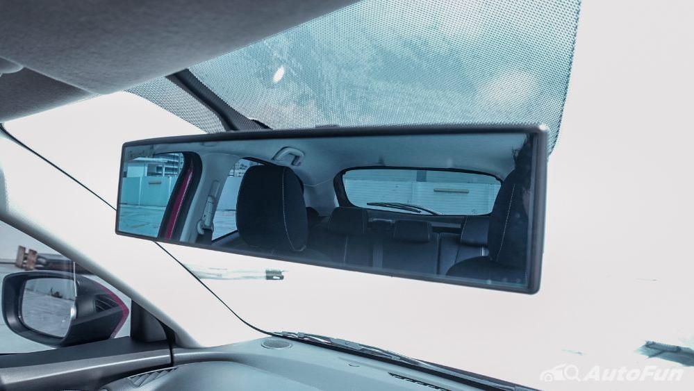 Mazda 2 GT AT Interior 034
