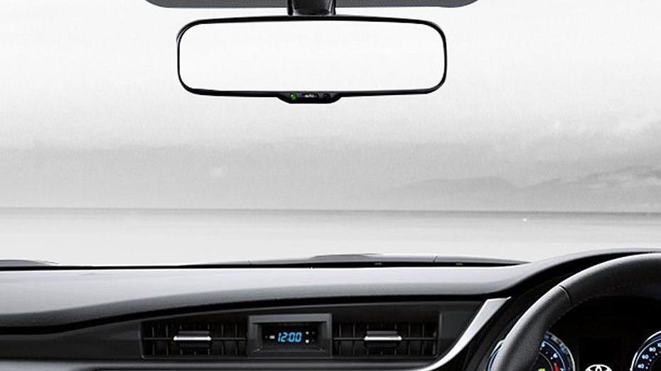Toyota Corolla Altis 2019 Interior 164