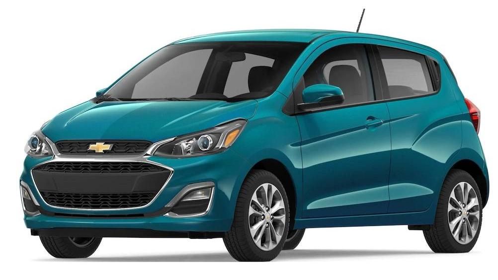 Chevrolet Spark 2019 Others 005