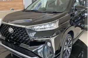 Sosok Toyota Avanza Veloz 2022 Bocor, Desainnya Mirip Kombinasi Corolla Cross dan Rush