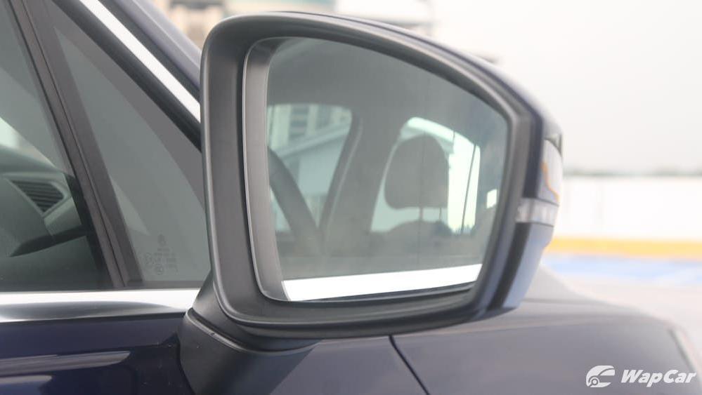 Volkswagen Tiguan 2019 Exterior 025