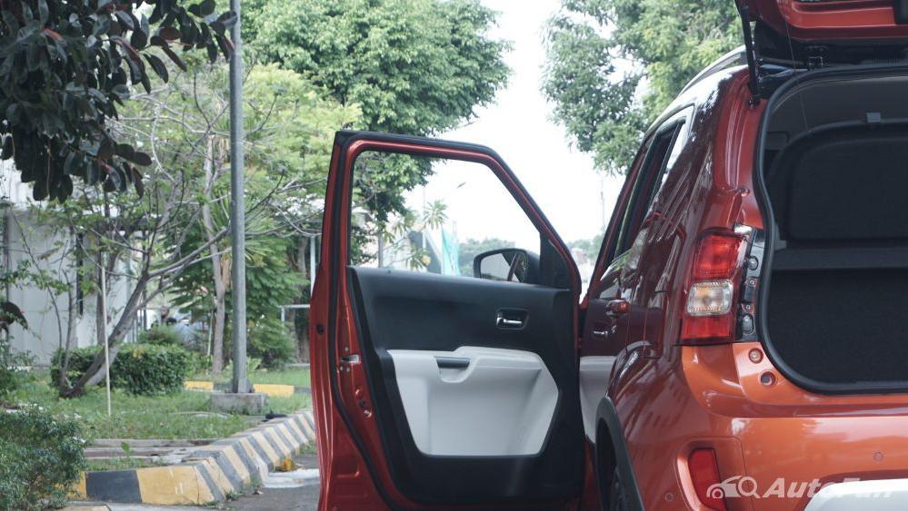 Suzuki Ignis GX AGS Exterior 034