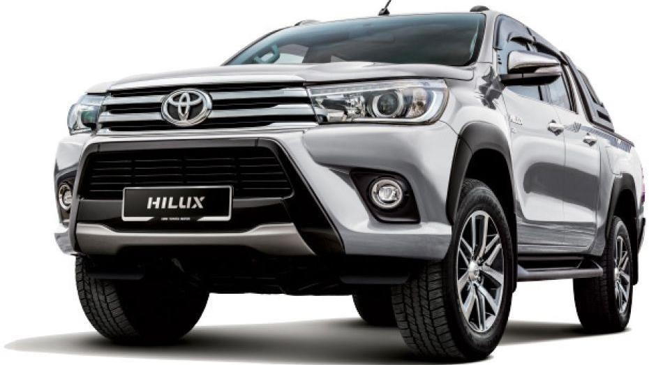Toyota Hilux 2019 Others 008