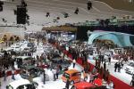 Ingin Beli Mobil Baru di IIMS 2021, Nih Tipsnya Supaya Tidak Hilang Incaran