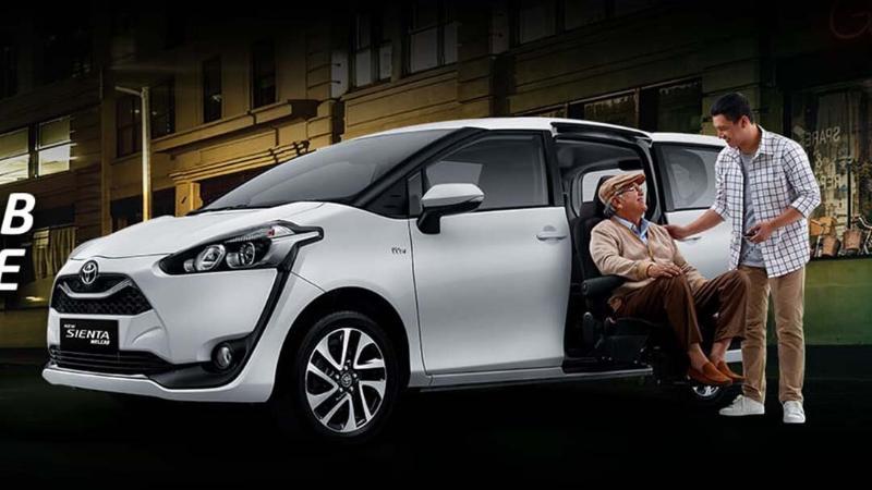 Terjual 55 Unit Selama Januari-Februari 2021, Apa Sih yang Membuat Toyota Sienta 2021 Kurang Laku? 02