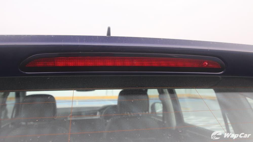 Volkswagen Tiguan 2019 Exterior 029